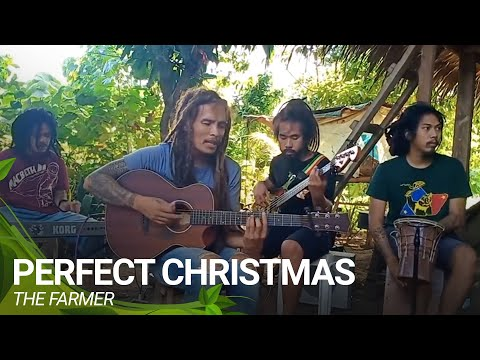 Perfect Christmas cover By The Farmer
