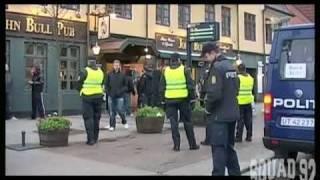 København angriber Aalborg på Mallorca Bar