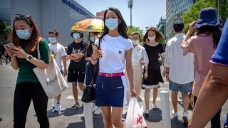 【何迈:武汉海关去年9月举行新冠演习 事有蹊跷】6/11 #时事大家谈 #精彩点评