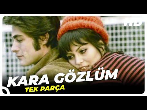 Kara Gözlüm - Türk Filmi
