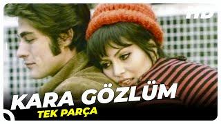 Kara Gözlüm | Eski Türk Filmi Tek Parça (Restorasyonlu)