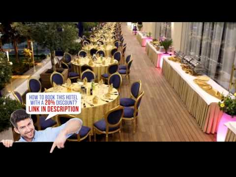 Tirana International Hotel & Conference Center, Tirana, Albania, HD Review