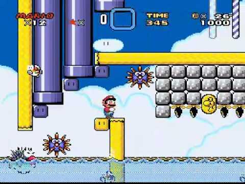 MarkyJoe1990's Stream #12: Mario Hacks and LOTS of angst [Part 2]