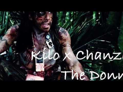 Kilo X Chanze The Donn - Panda Remix