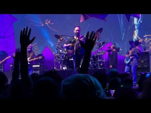 Dave Matthews Band - Satellite (with Jimmy Herring), Atlanta GA 5/26/18