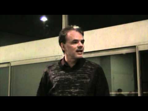 Occupy Talks: What Gravy Train? [1/4]