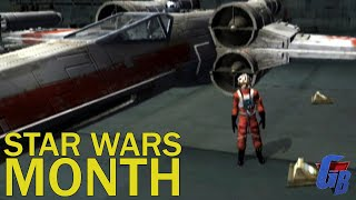 Rogue Squadron 2 (GCN) - Star Wars Month [GigaBoots]