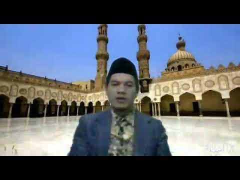 Syarah HPT Bab Iman: Hakekat Wujud