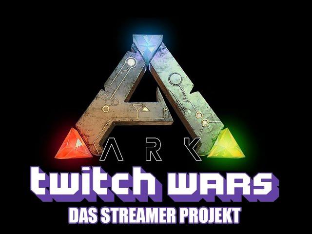 Alle Tribes gegen uns! Abschluss Raid 🦖 ARK Twitch Wars #28 [Lets Play Deutsch]