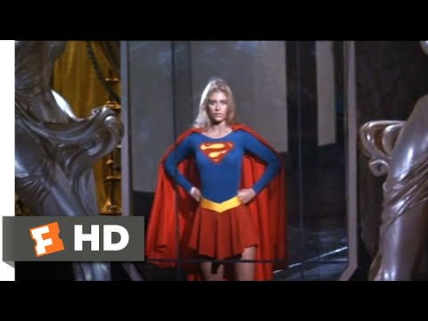 Supergirl (1984) - The Final Battle Scene (9/9)   Movieclips