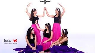 Farvahar Dance Group - Bijan Mortazavi (Gole Goldoone Man) - Persian Dance