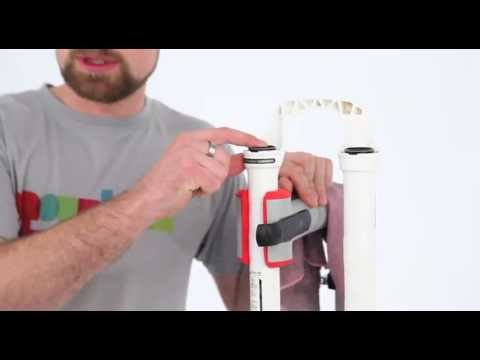 How to service your RockShox forks lower legs