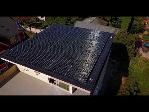 GCH Zero Energy Initiative