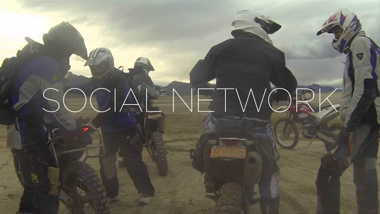 CONNECTED: Escape the Digital Life - a film by eyeballMoto