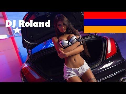 BOMB Armenian Mix 2019 🔊 DJ Roland 🔊