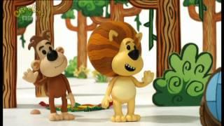 vuclip Raa Raa the noisy lion littlest laugh