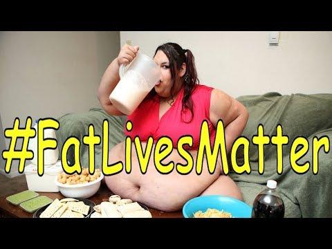 Fat Lives Matter