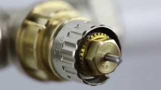 Монтаж радіаторного клапана Danfoss з попередньою настройкою RA-N(Інструкція з встановлення теромстатичних клапанів Данфосс: - радіаторний клапан з попередньою настройкою..., 2014-09-29T13:04:41.000Z)