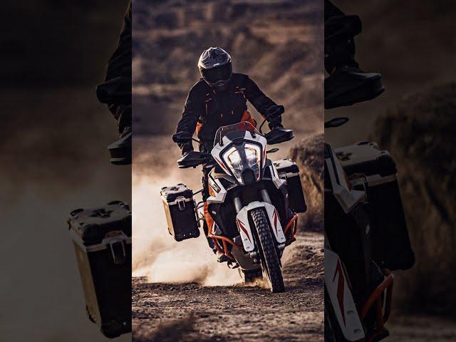 2021 KTM 1290 Super Adventure R #Shorts