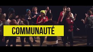 Flashmob - L'art de garder la forme - Orléans - Michel Creuzot