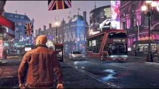 Watch Dogs  Legion   Official World Premiere Cinematic Trailer  | KINGS GAMER HINDI