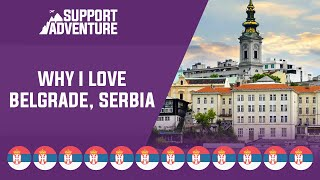 Why i love working in belgrade, serbia as an it professional