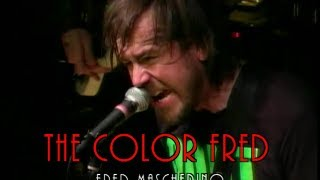 THE COLOR FRED