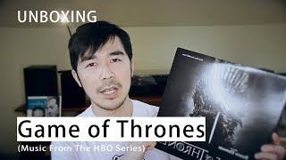 Baixar [開箱] Game Of Thrones (Music From The HBO Series) - 冰與火之歌 電視原聲帶 (2xAlbum, LP, Limited Edition)