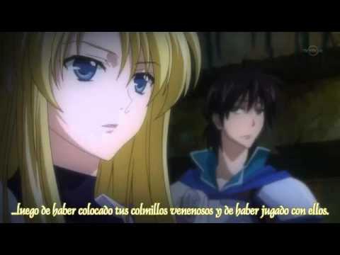 Densetsu no Yusha no Densetsu capitulo 1  sub español