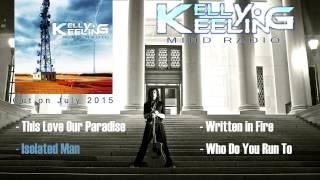 Kelly Keeling – Mind Radio Trailer (Official / New / Studio Album / 2015)