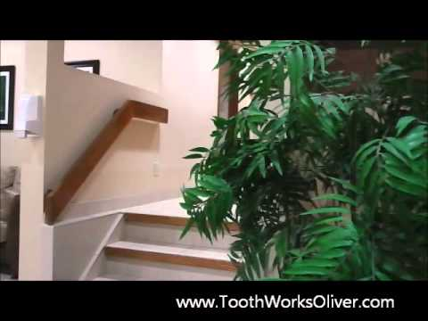 ToothWorks Dental Office, Oliver Area, Edmonton, AB