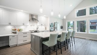 Langley Renovation - HOME + SHUTTER