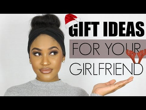 Gift Ideas for your Girlfriend/Boyfriend ♥ 2016 HOLIDAY GIFT GUIDE | BeautyByCarla