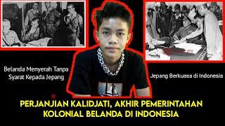 Awal Mula Kedatangan Jepang di Indonesia dan Menggantikan Pemerintahan Kolonial Belanda!!