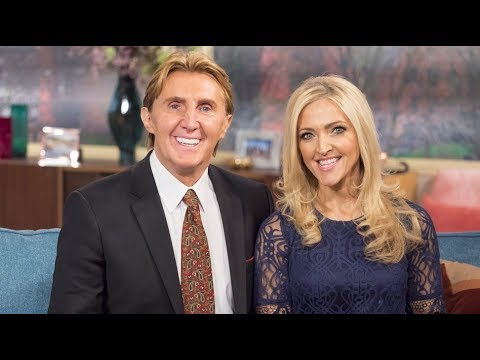 The Speakmans ITV This Morning - Life Story Interview Nik and Eva