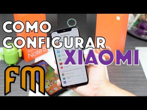 Cómo Configurar Xiaomi. Solucionar Problemas Notificaciones En Xiaomi