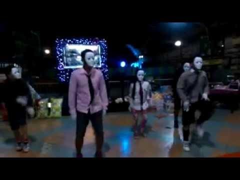 RSC thanks giving party dance 2015 FRESH