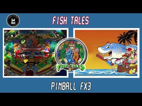 Fish Tales (FX3)