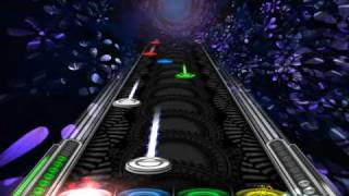 Rhythm Zone Game Play
