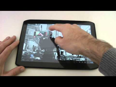 Motorola Xoom 2 Full Review
