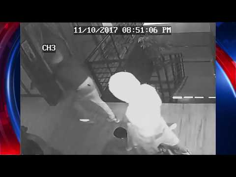Extremely violent armed robberies target Asian businesses