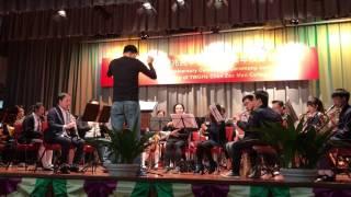 東華三院陳兆民中學45週年校慶管樂團演出—2.The Sou
