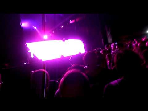 John O'Callaghan playing (SHOULD HAVE KNOWN) @ A State of Trance 500 Bs As 02/04/2011
