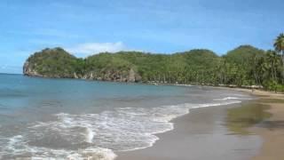 Playa Medina - Edo. Sucre Venezuela