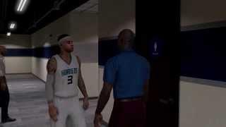 NBA 2K15 My Career | Glory Road | D3 Gets Shoe Deal ? Ep.9