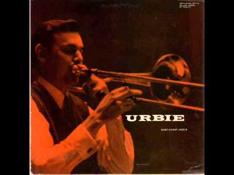 """Urbie Green-""""At Last"""""""