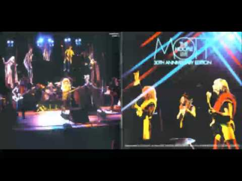 Mott The Hoople Live (30th Anniversary) Disc 2 Hammersmith (HQ Audio Only)