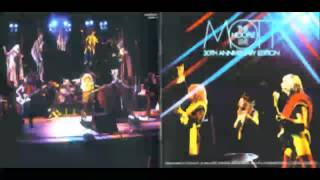 Recorded Hammersmith Odeon, December 1973 0:00 Intro 0:46 Drivin' S...