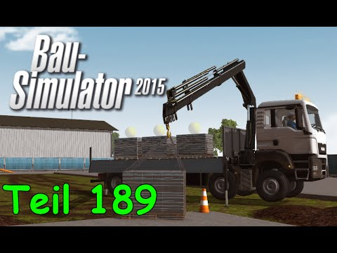 let 39 s play bau simulator 2015 teil 189 tower bauen. Black Bedroom Furniture Sets. Home Design Ideas