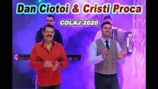 Download Cristi Proca si Dan Ciotoi SUPER COLAJ DE MANELE 2020